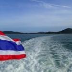 タイ旅行記2016年6月 タオ島へ移動編。