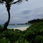 沖縄で海中展望塔?意外と人気。