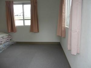 館内設備 個室B 1段目右