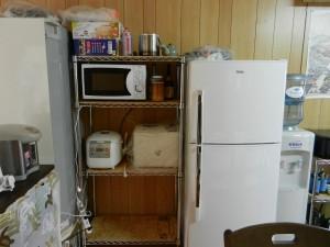 キッチン 左中