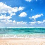 シニア男性と沖縄移住についての話。
