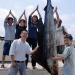 日本では宮古島だけ!!本格的なダイビングクルーズが楽しめるよ!!