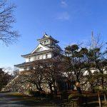 滋賀県長浜市で年越し、冬季休業のお知らせ。