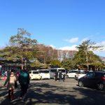 琵琶湖の城下町・長浜ぶら歩き 神社めぐり。