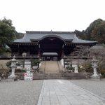 神社仏閣巡り 滋賀長浜から大津・近江神宮、義仲寺へ。