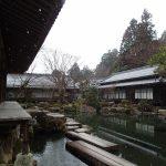 神社仏閣御朱印巡り 半日で楽しめた湖東三山参り。