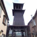 小江戸川越は日帰りでは物足りない 神社仏閣や蔵造りの町並み散策