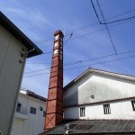 賀茂泉は平日町屋、土日は洋館と違う雰囲気で営業。