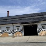 酒処西条は蔵もロケ地も駅から徒歩10分圏内で巡れる観光地。