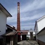 創業340年の味の夏目漱石や棟方志功が愛飲した白牡丹酒造。