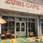 今年初のズミカフェはソリディーモが撮影した直後だった。