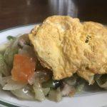 アメリカ式中華料理チャプスイ【沖縄謎のメニュー】