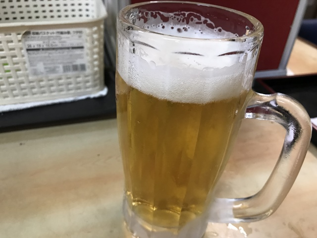 センベロ以上に安く飲んで食べれる居酒屋【ペイピー】