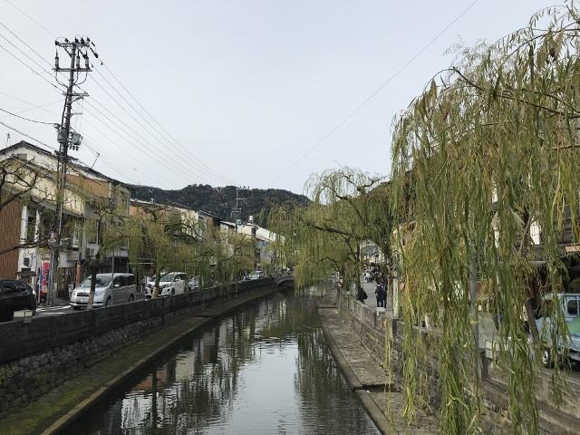 蟹解禁で賑わう城崎温泉【城崎温泉滞在記】