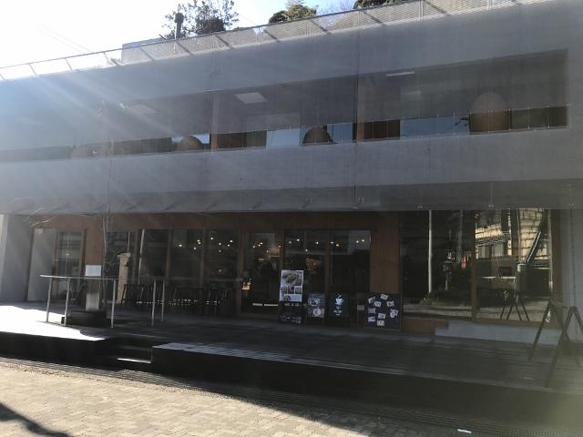 地元食材で贅沢なホットドッグのカフェUTSUROI【城崎温泉滞在記】