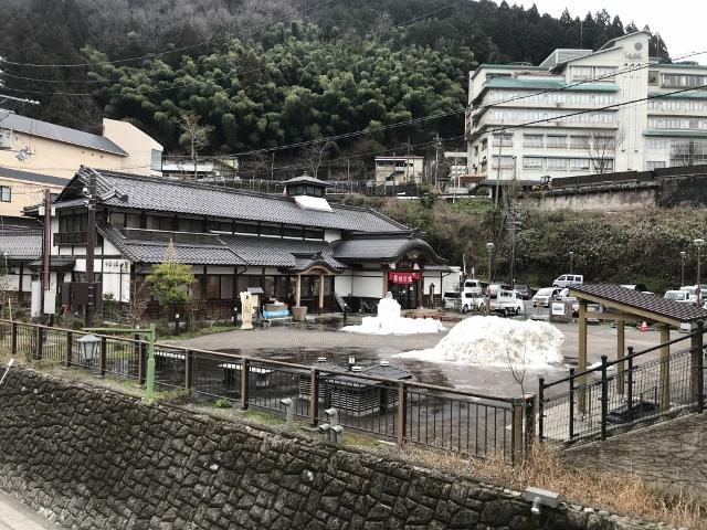 湯村温泉ただのんびり過ごすにはお勧め【城崎温泉滞在記】