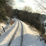 ローカル線と雪を楽しめた2月【週刊やうちVol18】