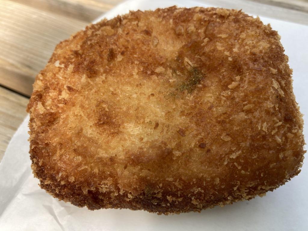 広島カレーパン研究所がっつり鶏ももバターチキン1